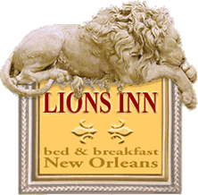 Lions Inn Bed and Breakfast